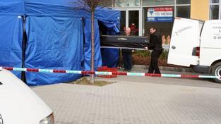 Na podezřelé úmrtí dvou osob z Tábora je uvaleno informační embargo