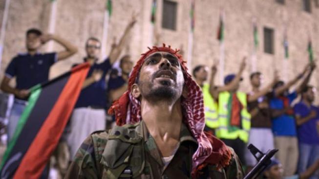 Od začátku povstání v Libyi zabito 50.000 lidí