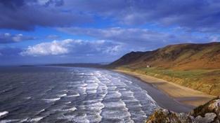 Wales: Kouzelné pláže, malebný St. David a básnická legenda