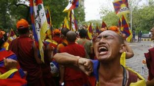 Postoj ČR k Tibetu je smutný, tvrdí představitel exilového parlamentu