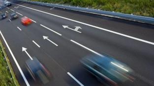Karlovarský návrh vynucuje po řidičích dálniční známky na krátké silnici R6