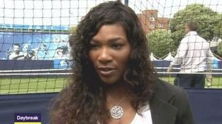 Šafářová je v Torontu ve čtvrtfinále, čeká ji Serena Williamsová