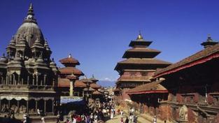 Nepál chce oživit ducha Buddhy. Plánuje výstavbu hotelů, letiště i univerzity