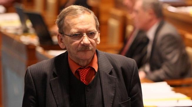 Boj o kůrovce v Senátu. Kubera hovořil o ekoteroristech s mindrákem