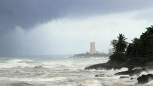 Bouře Emily ničí Haiti a míří na Kubu