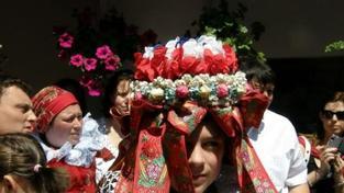 V Kyjově se bude konat folklórní festival s 90letou tradicí