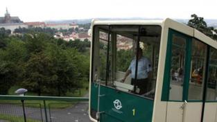 Lanovkou na Kavčí hory? Připravovaný územní plán Prahy to připouští