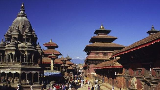 V Nepálu řádí cholera, úřady varují cizince před návštěvou