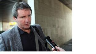 Kvůli fotbalové korupční kauze stanul Kubíček znovu před soudem