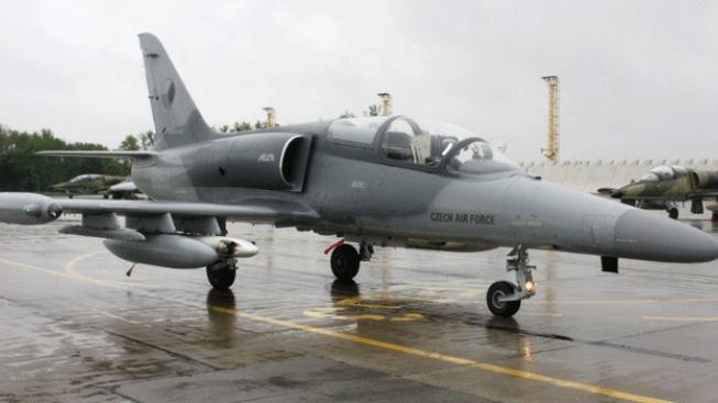 Aero koupí od armády bitevní letouny L-159, obratem je prodá do Iráku