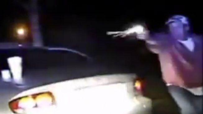 Zastřelení amerického policisty: Za toto dostal vrah trest smrti!
