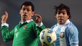 Manchester City se dohodl s Corinthians na Tévezově přestupu