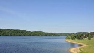 Moravu oživují přírodní pláže