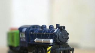 V Pelhřimově je k vidění rekordní vlak