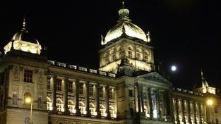 Do uzavření Národního muzea zbývají pouhé dva dny