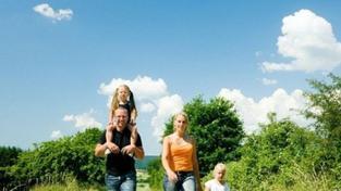Dovolená v Česku táhne: Je levná a roste kvalita ubytování i služeb