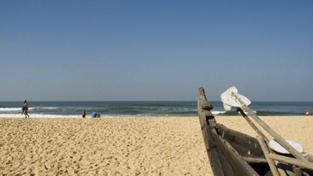 Oblíbené indické pláže jsou nevhodné ke koupání. Důvod? Kontaminace
