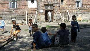 Majitel dostal příkaz zbourat dům v romském ghettu v Ostravě