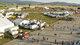 Největší hudební festival na Slovensku Pohoda hlásí vyprodáno