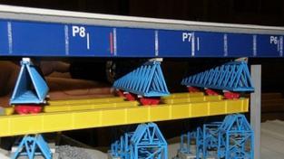Most ve Studénce podpírala slabší konstrukce, tvrdí znalec ve stavebnictví