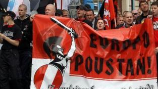 ÚOOZ: Koncertů neonacistů ubývá, přesouvají se do ciziny