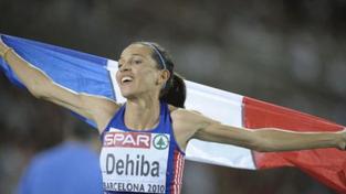 Mílařka Dehibaová si start na Diamantové lize vymohla u soudu