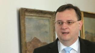 Nečas: ČR za Německem nepůjde, bez jádra by ekonomika byla v krizi
