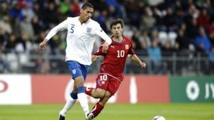 ME: Česká jednadvacítka otočila v závěru duel s Anglií a je v semifinále