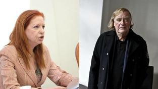 Věci veřejné získaly na senátní kandidátku Olmera a Procházkovou