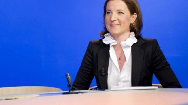 ODS není důvěryhodná, říká k vládní krizi Peake