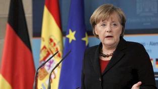 Německá vláda schválila konec jádra od roku 2022