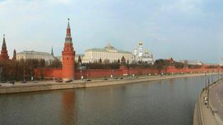 Soud svěřil dítě, které unesla matka do Ruska, do péče otci