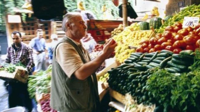 Španělské okurky zdrojem nákazy nejsou, zjistily testy