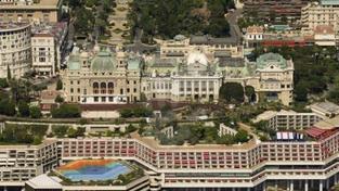Monako - miniaturní velkostát