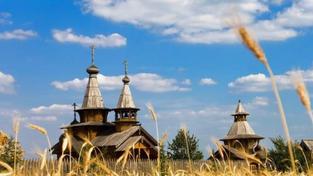 Cyklističtí nadšenci na Ukrajině vyrazili po stopách Švejka - bez Čechů