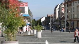 """Ústí nad Labem se bouří proti """"losovačkám"""""""