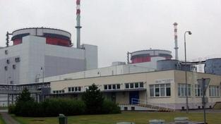 Zátěžové testy jaderných elektráren si ČR udělá sama