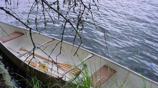 Průtoky řek jsou nízké, na mnoha jezech budou muset vodáci lodě přenášet