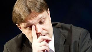 Renomovaný ekonom Kohout předpovídá tvrdé časy. Lomí rukama nad Kalouskem