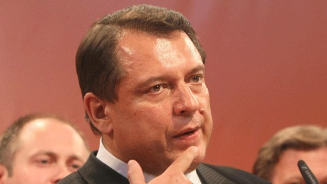 Paroubek: Říkal jsem, co jsou VV zač. Sypou si novináři popel na hlavu?