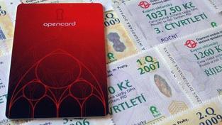 Projekt Opencard se prodraží o dalších 10 milionů