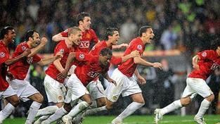 Manchester slaví po roční pauze titul v anglické lize