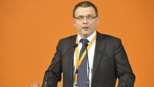Zaorálek: Prodej Lobkovického paláce Němcům? Odmítáme