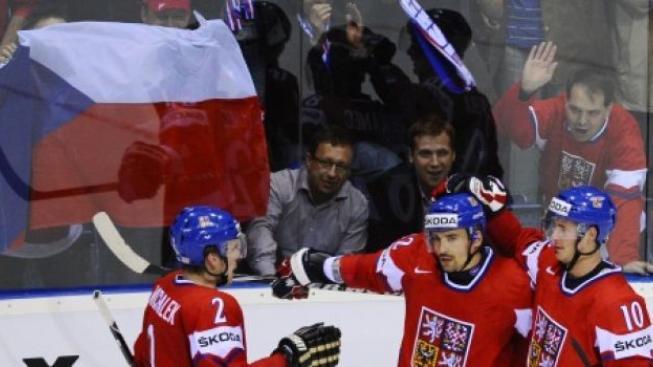 Test: Hokejové rekordy a kuriozity