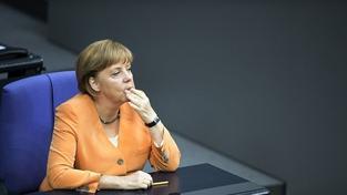 Německo má potvrzený nejvyšší rating a stabilní výhled