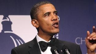 Obama oznámí rozmístění stíhaček F-16 v Polsku