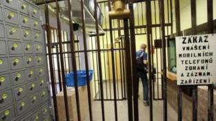 Obžalovaný vězeň: Jsem na ženský