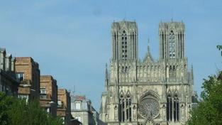 Do Francie (i) za gastronomií, díl druhý -  královské šampaňské