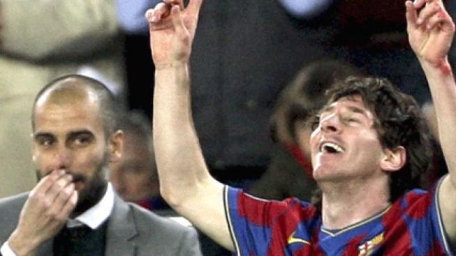 LM: Real stále věří v zázračný obrat na Nou Campu