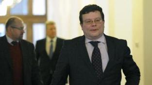 ČSSD znovu žádá schůzi k Vondrově kauze Promopro